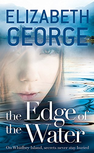 9781444720006: The Edge of the Water: Book 2 of The Edge of Nowhere Series