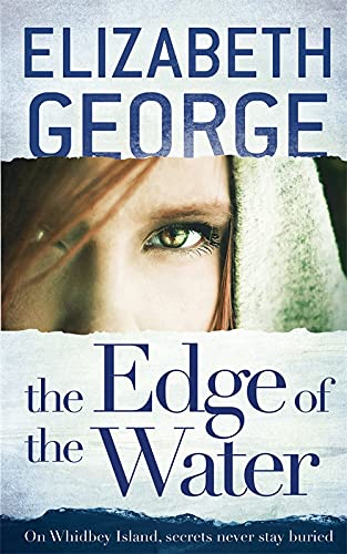 9781444720020: The Edge of the Water: Book 2 of The Edge of Nowhere Series