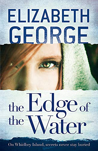 9781444720037: The Edge of the Water: Book 2 of The Edge of Nowhere Series