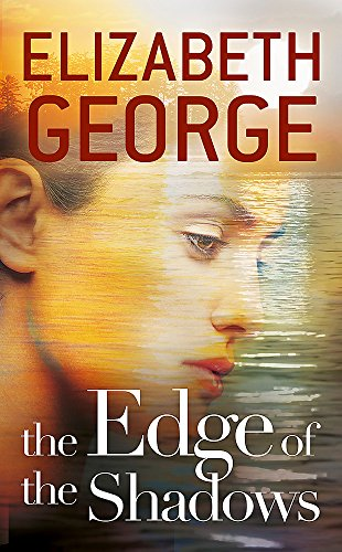 9781444720051: The Edge of the Shadows: Book 3 of The Edge of Nowhere Series