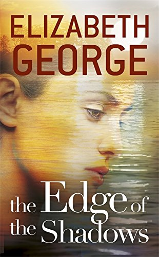 9781444720075: The Edge of the Shadows: Book 3 of The Edge of Nowhere Series