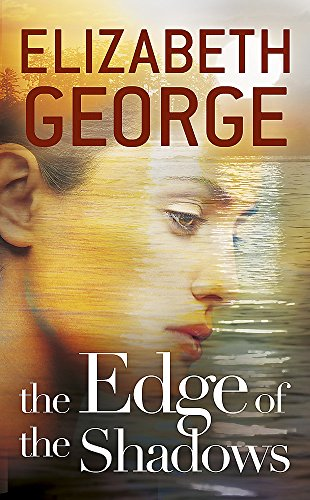 9781444720082: The Edge of the Shadows: Book 3 of The Edge of Nowhere Series