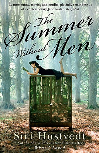 9781444720259: Summer Without Men