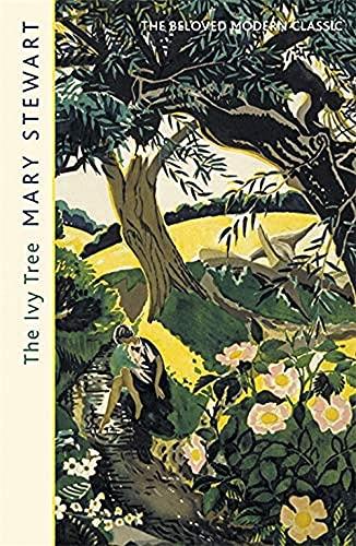 The Ivy Tree: Stewart, Mary