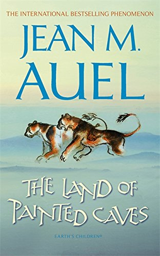9781444720570: The Land of Painted Caves: 6 (Earth's Children)