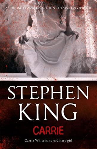 Carrie (Paperback): Stephen King