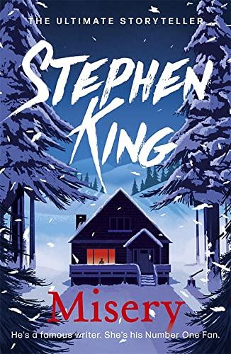 Misery (Paperback): Stephen King