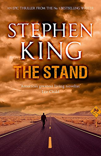 9781444720730: The Stand