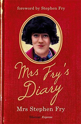 9781444720785: Mrs Fry's Diary