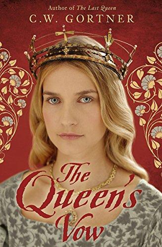 9781444720792: The Queen's Vow