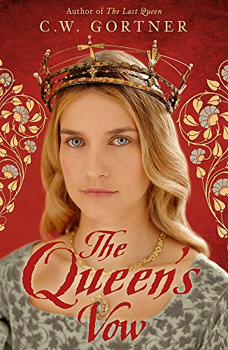 9781444720808: The Queen's Vow