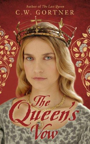9781444720815: The Queen's Vow