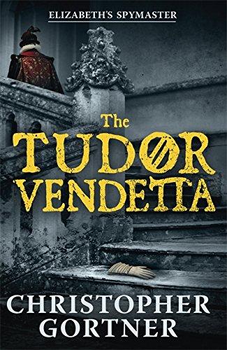 9781444720891: Tudor Vendetta