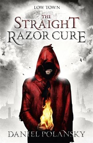 Straight Razor Cure