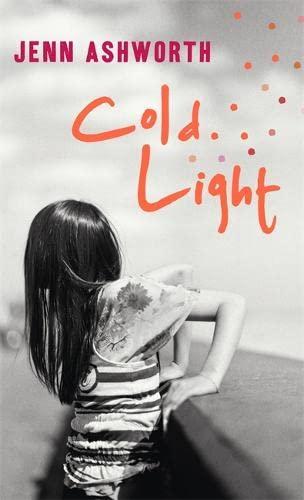 Cold Light: Ashworth, Jenn