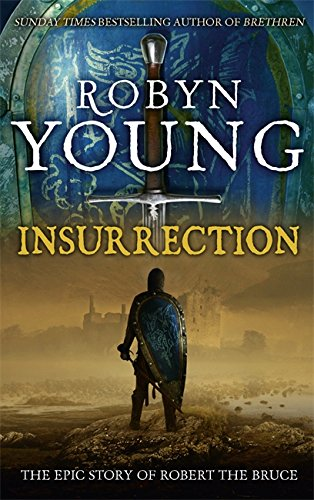 9781444721737: Insurrection: Insurrection Trilogy Book 1