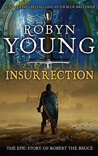 9781444721737: Insurrection: Insurrection Trilogy Book 1