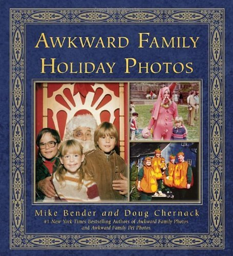 9781444721744: Awkward Family Photos