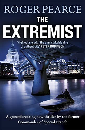 The Extremist: Pearce, Roger