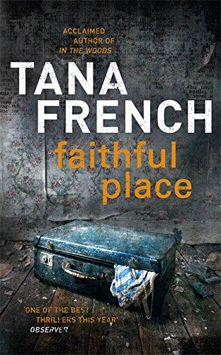 9781444722017: Faithful Place