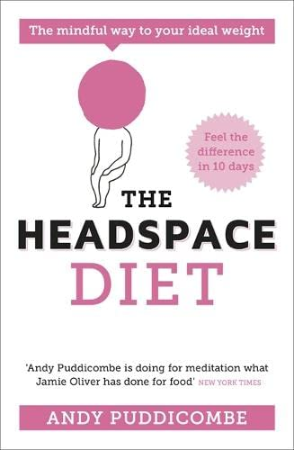 9781444722185: The Headspace Diet
