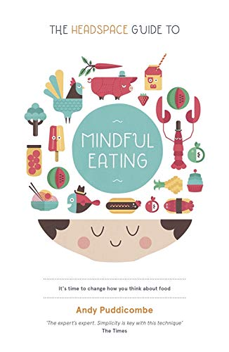 9781444722215: The Headspace Diet: 10 days to finding your ideal weight
