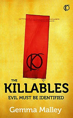 The Killables (Killables Trilogy 1)