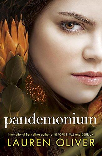 Pandemonium (Delirium Trilogy 2): Oliver, Lauren