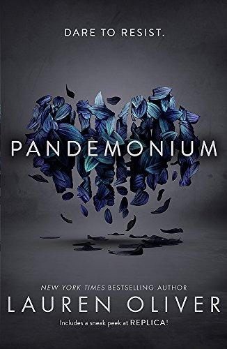 9781444722963: Pandemonium (Delirium Trilogy)