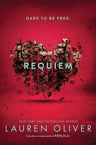 9781444723007: Requiem (Delirium Trilogy)