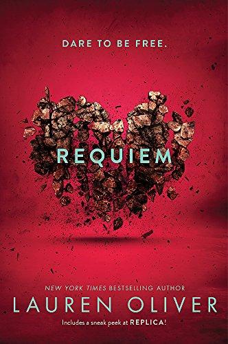 9781444723007: Requiem (Delirium Trilogy 3)