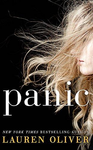9781444723021: Panic