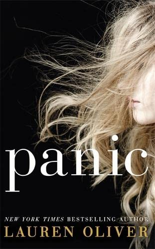 9781444723038: Panic