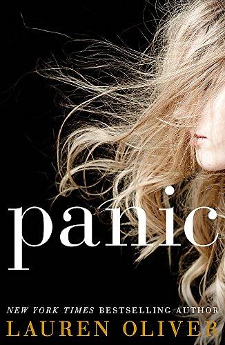 9781444723052: Panic