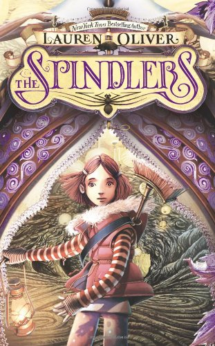 9781444723120: The Spindlers