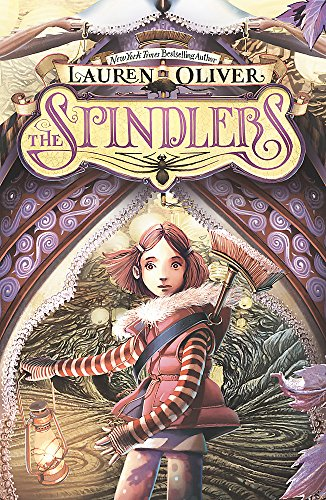 9781444723151: The Spindlers