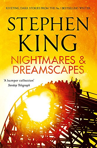 9781444723182: Nightmares and Dreamscapes