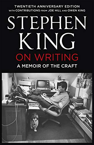 9781444723250: On Writing: A Memoir of the Craft: Twentieth Anniversary Edition with Contributions from Joe Hill and Owen King