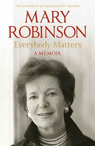 9781444723335: Everybody Matters: A Memoir