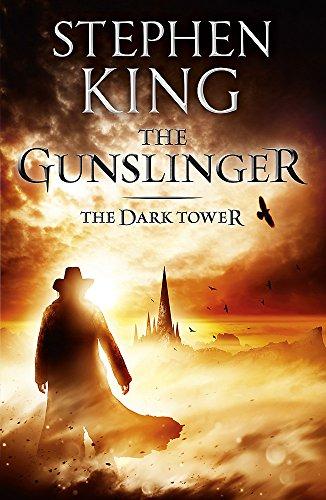 Dark Tower I: The Gunslinger: (Volume 1): Stephen King