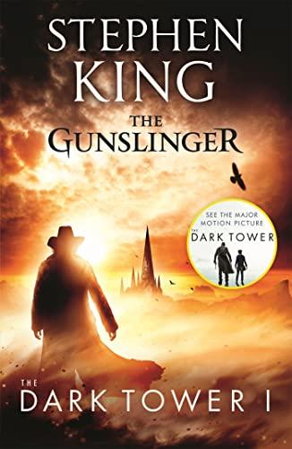9781444723441: Dark Tower I: The Gunslinger