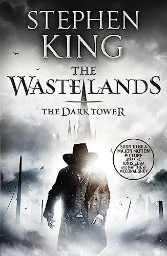 9781444723465: The Dark Tower 3. The Waste Lands: 3/7