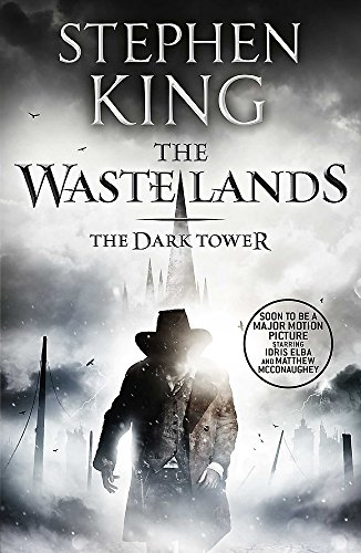 9781444723465: The Dark Tower III: The Waste Lands: (Volume 3)