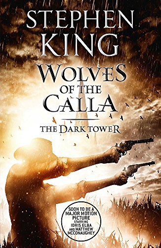 9781444723489: The Dark Tower 5. The Wolves of Calla: 5/7
