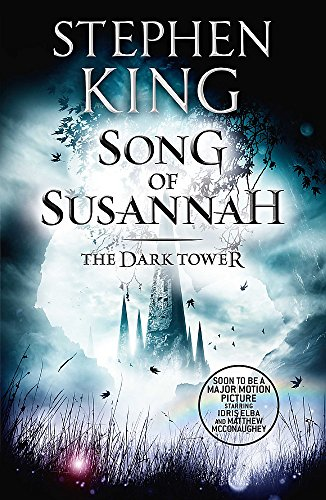 9781444723496: The Dark Tower VI : Song of Susannah: 6