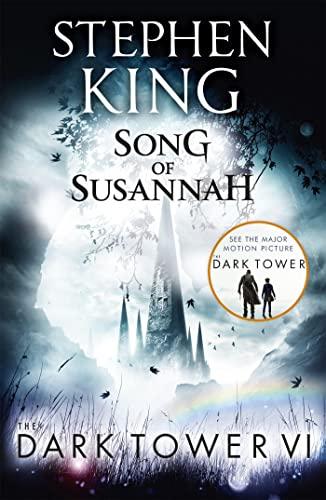 9781444723496: The Dark Tower VI: Song of Susannah: (Volume 6)