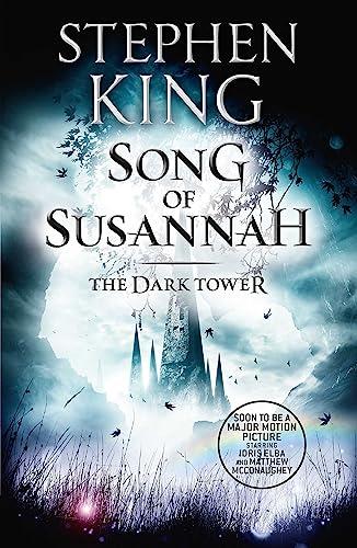 9781444723496: Song of Susannah