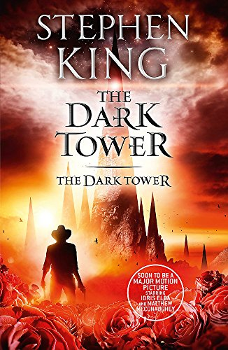 9781444723502: Dark Tower