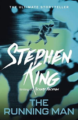 9781444723540: The Running Man