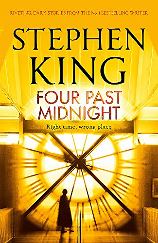 9781444723595: Four Past Midnight